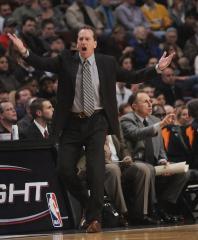 Chicago Bulls fire Jim Boylan