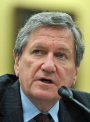 Richard Holbrooke hospitalized in D.C.