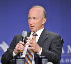 Report: Gov. Mitch Daniels to head Purdue