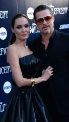 Brad Pitt, Angelina Jolie marry in secret ceremony in France