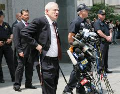 Madoff victims angry over Andrew Madoff's $16 million estate