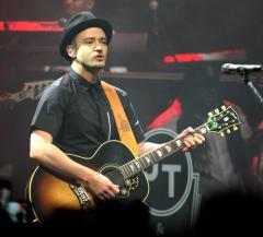 Justin Timberlake to reunite with *NSYNC at VMAs in NYC