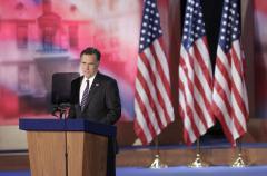 Adviser: Romney 'shellshocked' by loss