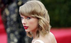 Taylor Swift to hold worldwide live stream August 18