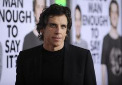 Stiller, Baumbach teaming up for film