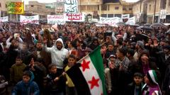 U.N. faults Syria for rights violations