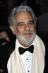 Placido Domingo hospitalized with blood clot on lung