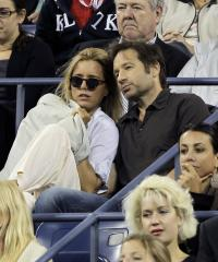 Report: Duchovny and Leoni split up