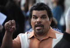 Guzman speaks up for monkeys in Guayama