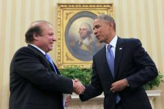 U.S. drone strikes put Pakistan-Taliban talks at risk