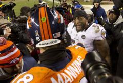 NFL: Baltimore 38, Denver 35 (2OT)