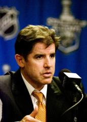Flyers fire Laviolette after 0-3-0 NHL start