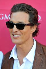 McConaughey to star in 'Lincoln Lawyer'