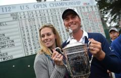 Simpson's 68 nets U.S. Open victory