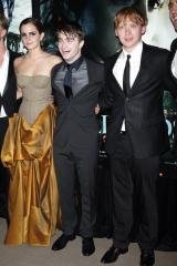 Harry Potter tallies 6 Scream awards