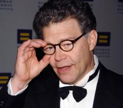 Candidate Al Franken pays $70k in taxes
