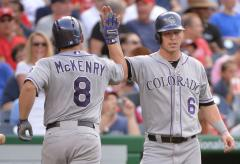 Rockies hold back Nationals