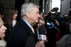 Conrad Black released from prison