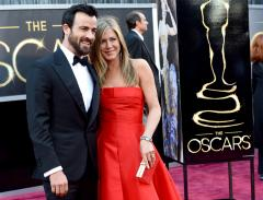Jennifer Aniston's fiance Justin Theroux to star in HBO drama pilot