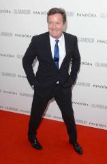 Piers Morgan signs off at CNN