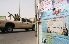 Kurd region remains a powder keg