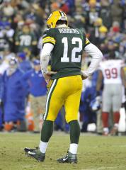 Clements to lead Packers' offense