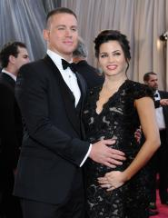 Channing Tatum's wife to give birth in London