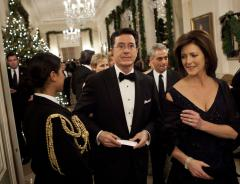 Colbert super PAC ad: 'Mitt the Ripper'