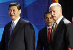 Xi to allow more U.S. films in China