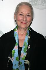Rosemary Harris to star in 'Indian Ink' off-Broadway
