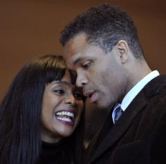 Jesse Jackson Jr., wife, plead guilty