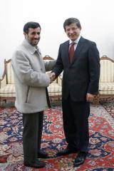 Iran mum on Turkish uranium offer