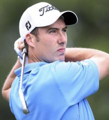Fisher's 61 is worth Irish Open lead