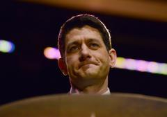 Paul Ryan keeps getting mistaken for other politicians including Anthony Weiner