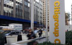 Citigroup names head of consumer banking