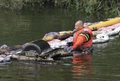 Oil spill company's legal moves slammed