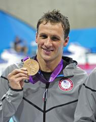 Lochte eyes 'DWTS' and 'The Bachelor'