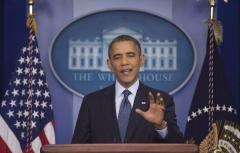 White House: Obama would veto supercommittee resolution