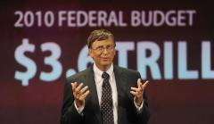 Bill Gates to Mark Zuckerberg: I'll take the ice bucket challenge, and improve it