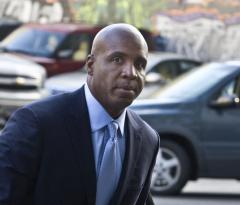 Testimony ends in Barry Bonds case