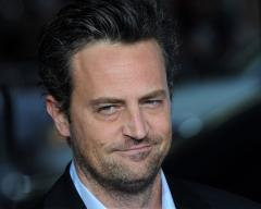 NBC orders Matthew Perry comedy