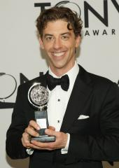 Christian Borle joins 'Masters of Sex' ensemble