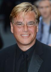 Sorkin says he and Hoffman talked about drug addiction