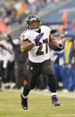 Baltimore Ravens' Ray Rice, fiancee arrested at N.J. casino
