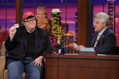 Jay Leno gets the last laugh