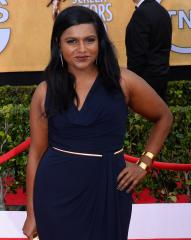 Mindy Kaling to Harvard Law grads: 'You are the nerds who are going to make serious bank'