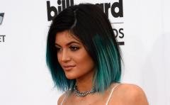 Kylie Jenner celebrates 17th birthday with Tyga, Justin Bieber, Chris Brown