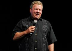 William Shatner to star in his own home renovation series