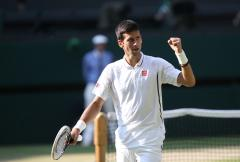 Djokovic, Murray to play for Wimbledon title