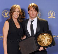 New York Web critics honor 'Zero Dark Thirty'
